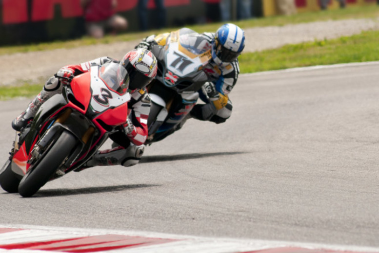 Catalan Moto GP Entry, 2-3nt Costa Brava Stay & Breakfast