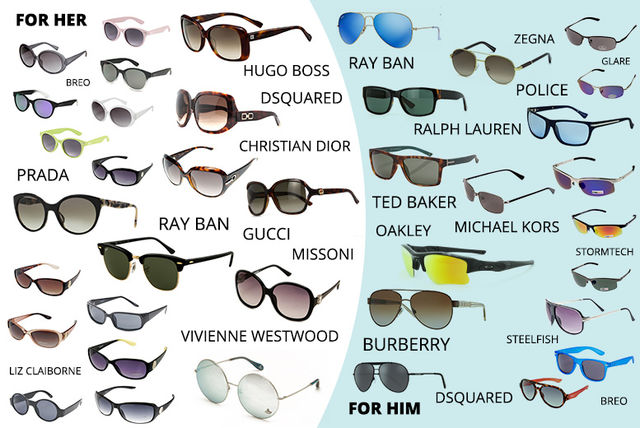 10bad1d9727 £10 (from Brand Arena) for a mystery sunglasses deal for him or her -  Prada