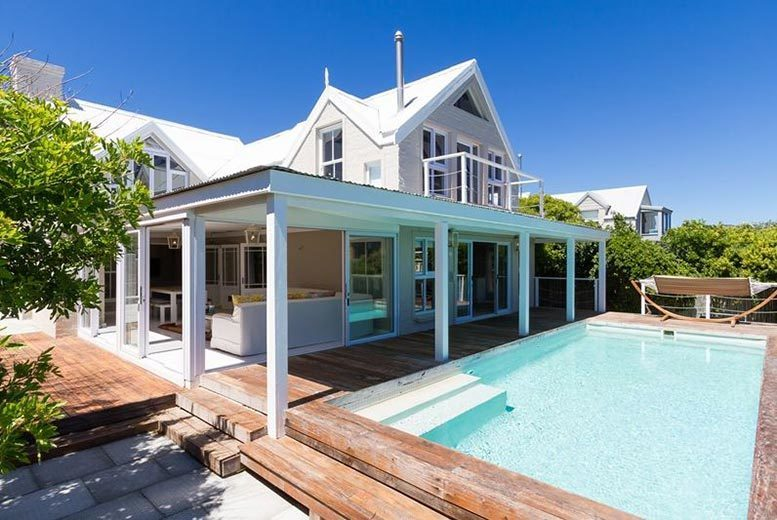 Luxury All-Inclusive Cape Town Beach House Stay Voucher