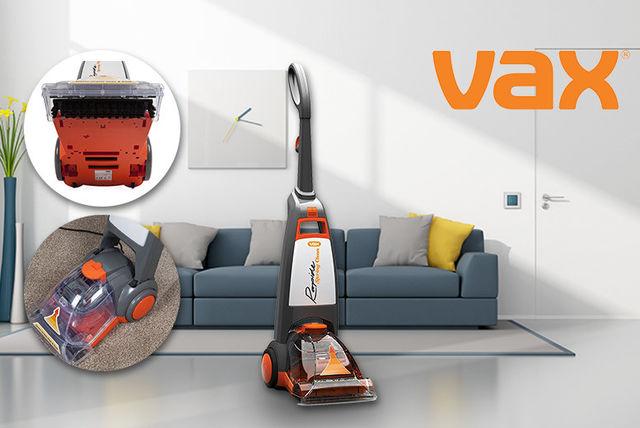 Vax Carpet Cleaner Shoo Tesco Carpet Vidalondon