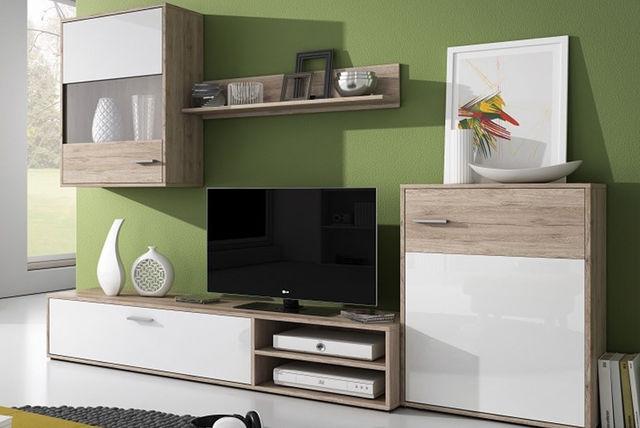 Living Room Furniture Set 4 Pieces Shopping Livingsocial