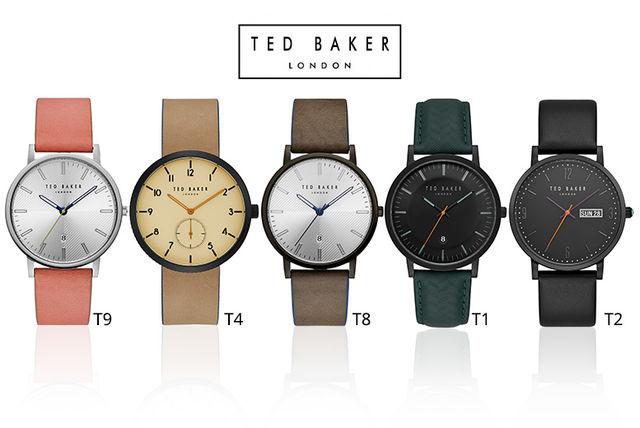 708a5e4e5 Men s Ted Baker Watches