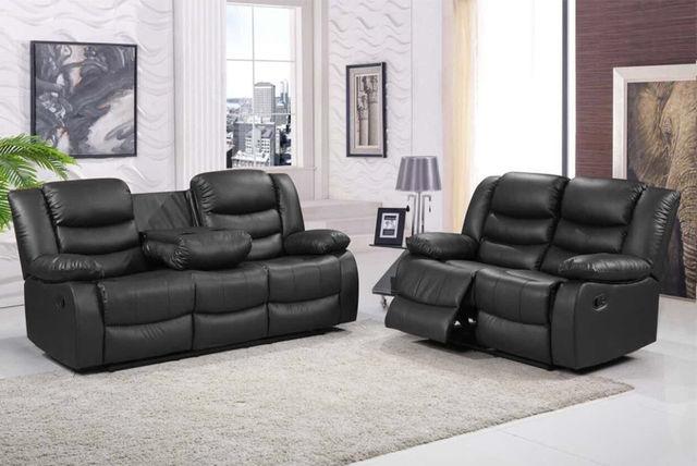 Superb Romano Leather Sofa Suite Sofas Futons Deals In Interior Design Ideas Oteneahmetsinanyavuzinfo