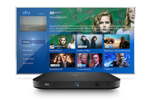 Sky TV, Sky Fibre & Sky Talk   Dublin North   LivingSocial