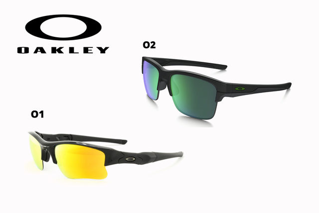 e15807fe49b Oakley Sunglasses - 7 Styles!