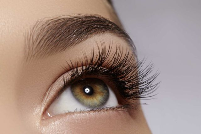1880bbd2f42 Eyelash Extensions Voucher | London | LivingSocial