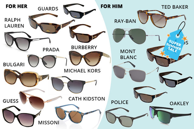 4e3286bedf3 £5.99 for a mystery sunglasses deal for him or her - Oakley