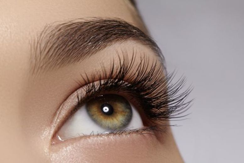29 Instead Of 60 For A Full Set Of Individual Eyelash Extensions