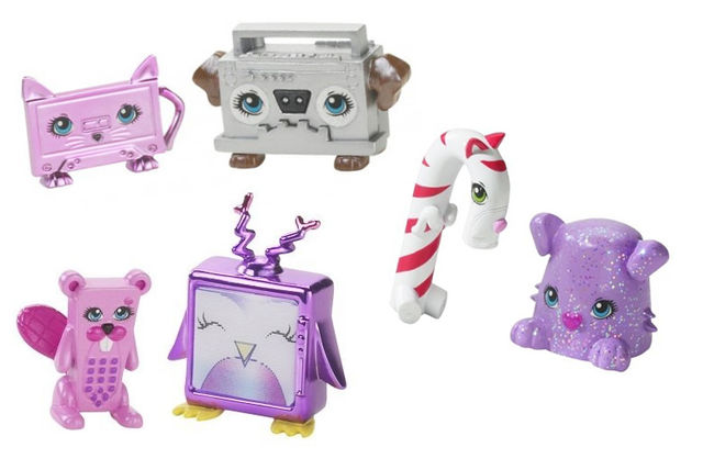 Polly Pocket Cutants Set | Toys deals in Belfast | LivingSocial
