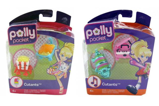 Polly Pocket Cutants Set | Toys deals in Belfast | LivingSocial