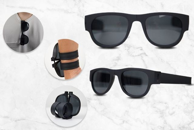 2255acbc6ef Slap   Fold Sunglasses