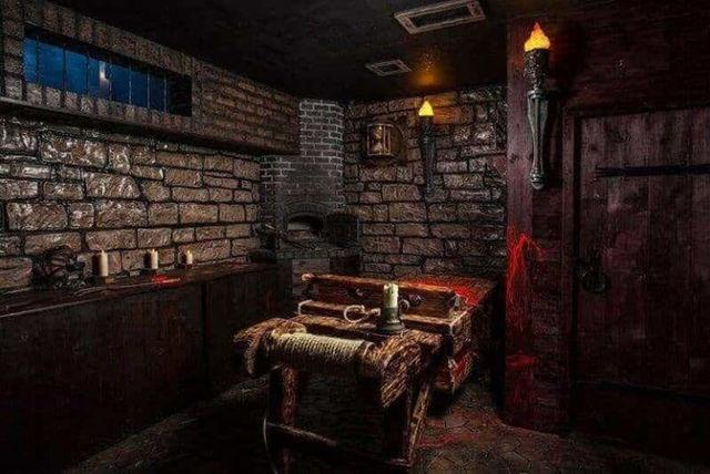 Escape Room For 4 Voucher London Livingsocial