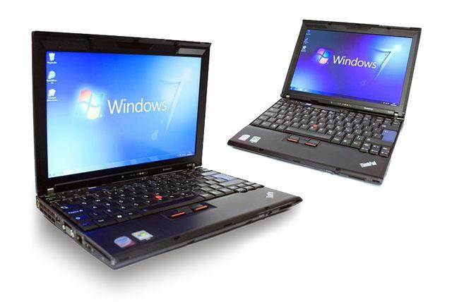 Refurbished IBM Lenovo X200 | Shopping | LivingSocial