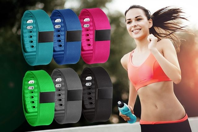 Fitness Activity Tracker   Activity Trackers deals in London