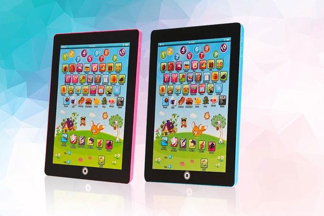 Kids Learning Tablet >> Kids Learning Y Pad Shopping Livingsocial