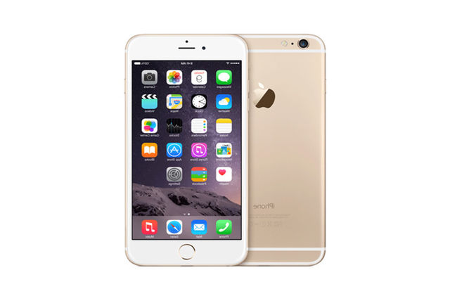 1757baa78014f9 16GB or 64GB iPhone 6 - 3 Colours!   Shopping   LivingSocial