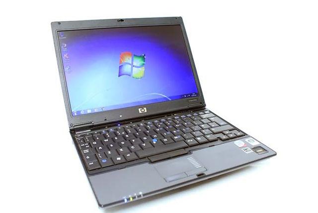 Refurbished HP 2510p Laptop