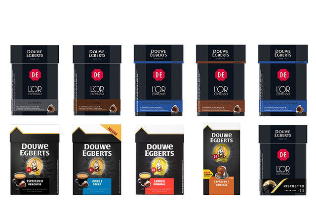 Nespresso Compatible Capsules Food Drink Deals In