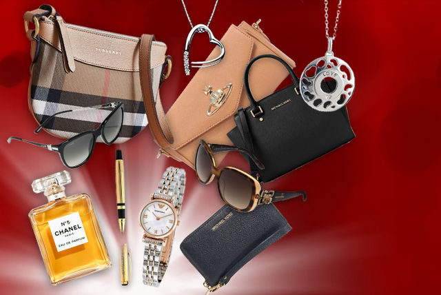 f41a6232c8a1 Luxury Mystery Gifts | Jewellery deals in Shopping | LivingSocial