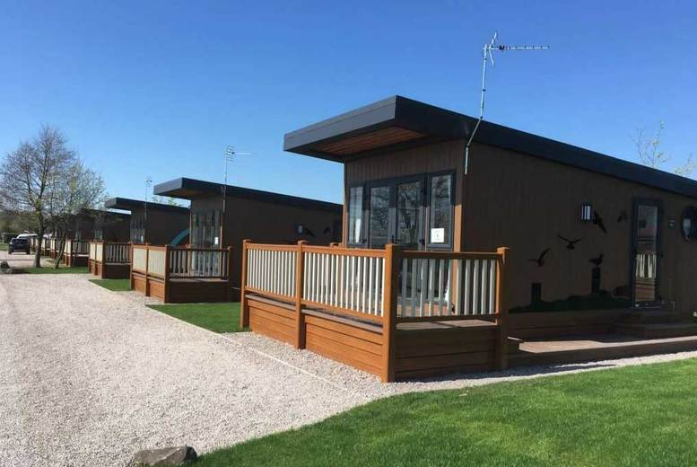 Family Holiday Home Break for 4 @ Cumbria or Southport!