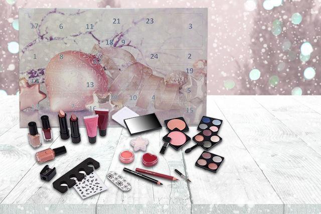 Makeup Advent Calendar | Beauty deals in Galway | LivingSocial