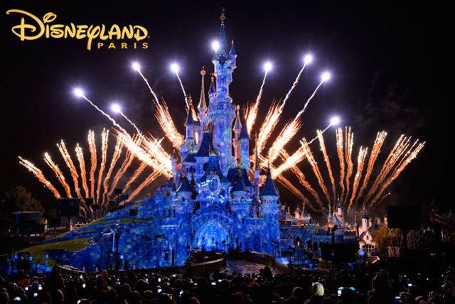 Disneyland Paris New Year S Eve London Livingsocial