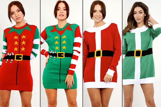 3a1e04d11e6e0 Knitted Christmas Dress | Shopping | LivingSocial