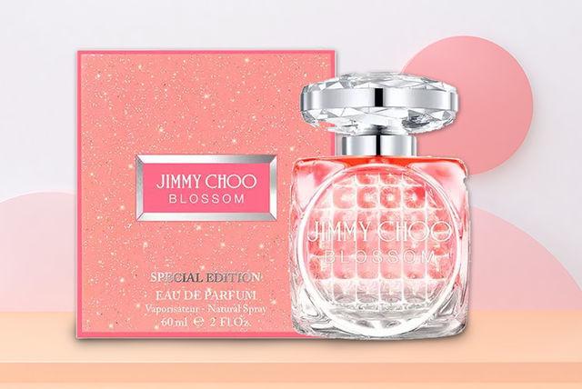 0b793de554b6 Jimmy Choo Blossom EDP