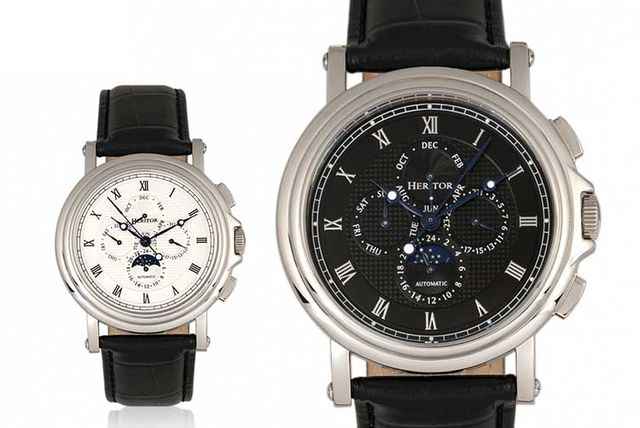 88224bd23 Heritor Automatic Watches | Watches deals in Belfast | LivingSocial