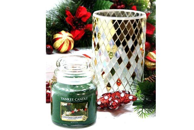 Garland Candle Holder Shopping Livingsocial